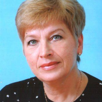 Знайда Светлана Николаевна