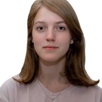 Кедысь Вероника Викторовна