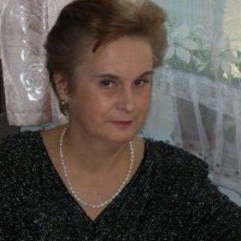 Комкова Мария Валентиновна