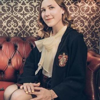 Николаева Мария Андреевна