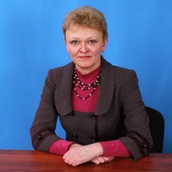 Горних Ирина Васильевна