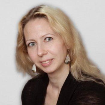 Савич Алёна Владиславовна
