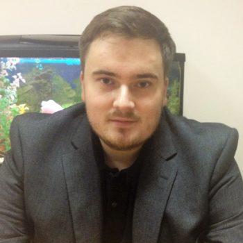 Бахир Максим Алексеевич