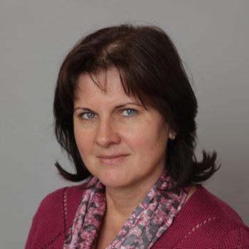 Гусева Елена Борисовна