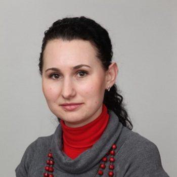 Ульянова Оксана Васильевна