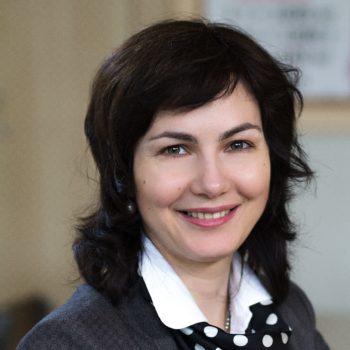 Тимофеева (Тоболенко) Татьяна Алексадровна