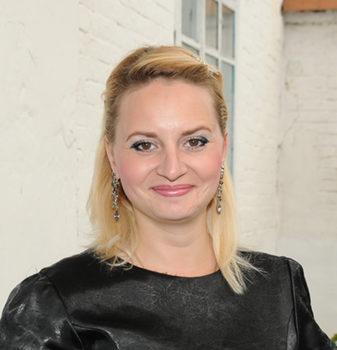 Усцова Юлия Николаевна